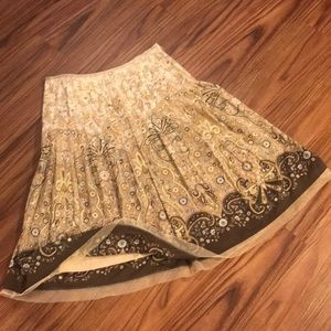 Like new Talbots skirt